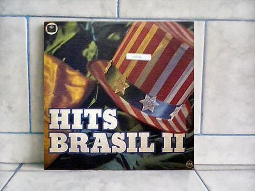 lp/disco rom/var - hits brasil vol. 2