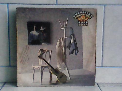 lp/disco sertanejas - chrystian e ralf - ausencia - 1987