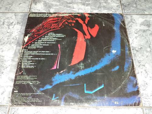 lp/disco - trilha louco amor internacional