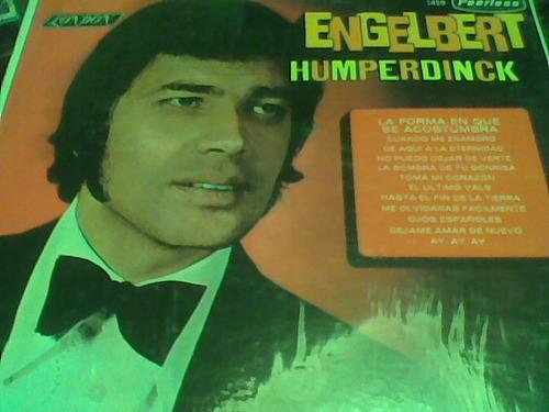 l.p.engelbert humperdinck