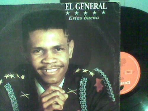l.p.grande el general