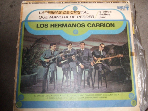 l.p.hermanos carrion