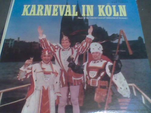 l.p.karneval in koln