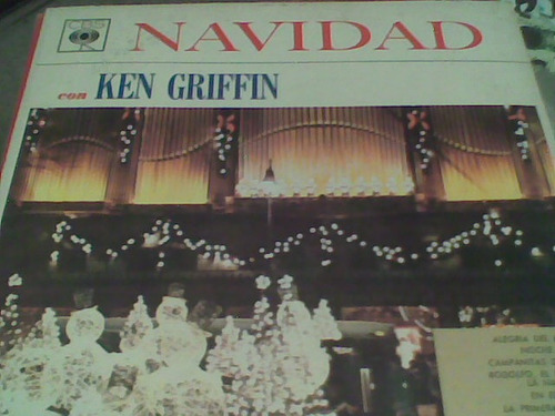 l.p.ken griffin