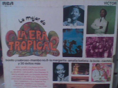 l.p.la era tropical