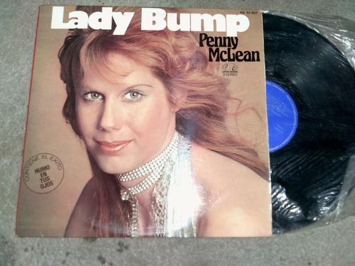 l.p.lady bump