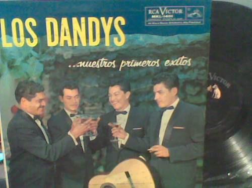 l.p.los dandys