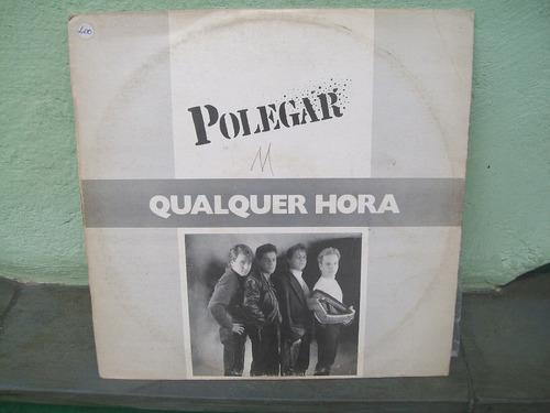 lp.polegar -qualquer hora mix 1992.