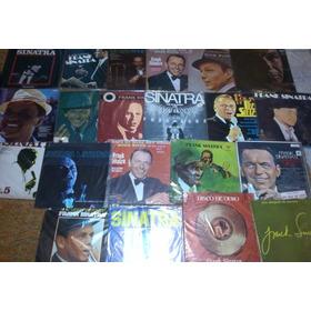 Lp´s Frank Sinatra Maravilhosa Coleção Elvis Beatles