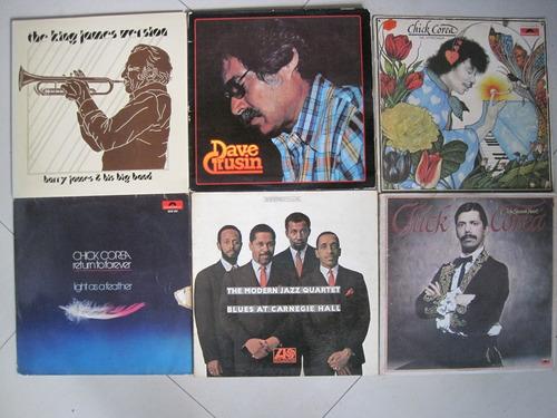 lps jazz latin rock soul promocion precio unidad