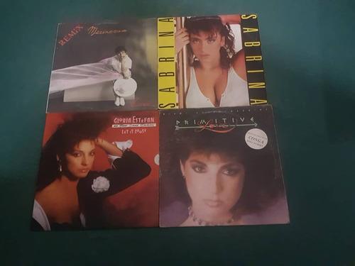 lp's o vinilos musica pop de los años 80