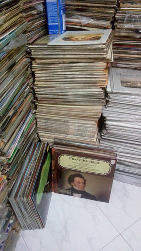 lps vinilos acetatos musica clasica colecciones salvat