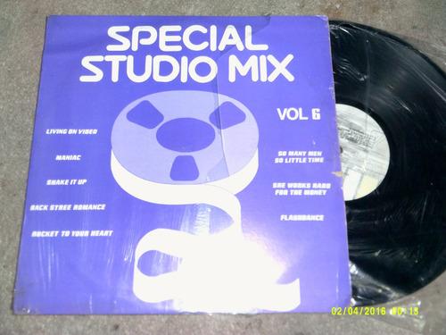 l.p.special studio mix vol.6