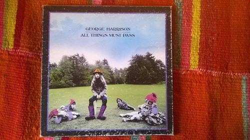 lp.u.k.george harrison.all.things.must.pass.3-lp-box+libro