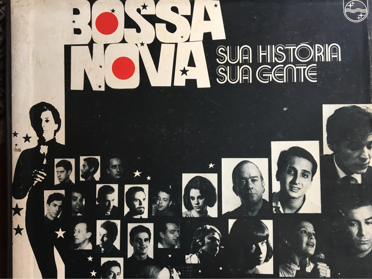 HISTORIA DA BOSSA NOVA EPUB