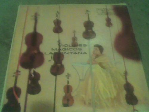 l.p.violines villafontana