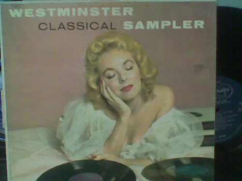 l.p.westminster classical sampler