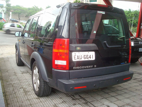 lr discovery 3 v6 2008/2008