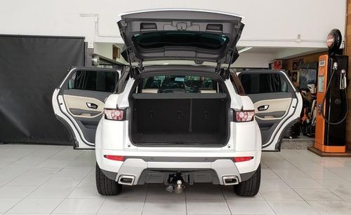 lr - evoque dynamic 5d 2.0 aut. 2013 teto solar