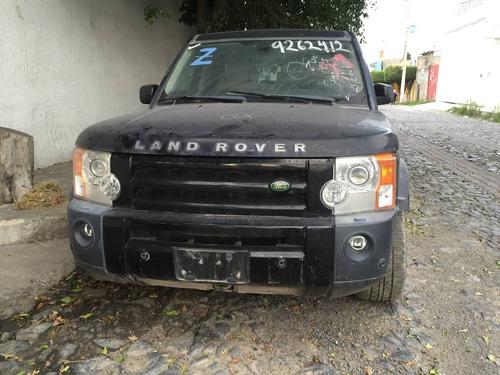 lr3 rover land rover