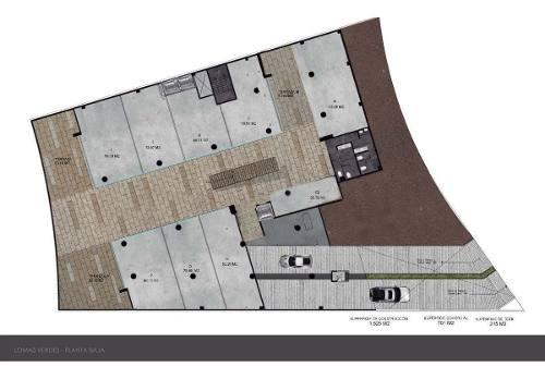 lr443.-exclusivo local en renta en lomas verdes 6ta. sección.