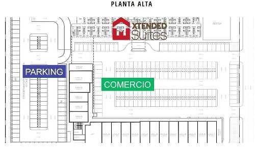 lr904 plaza juriquilla ii, santa fe,  local comercial