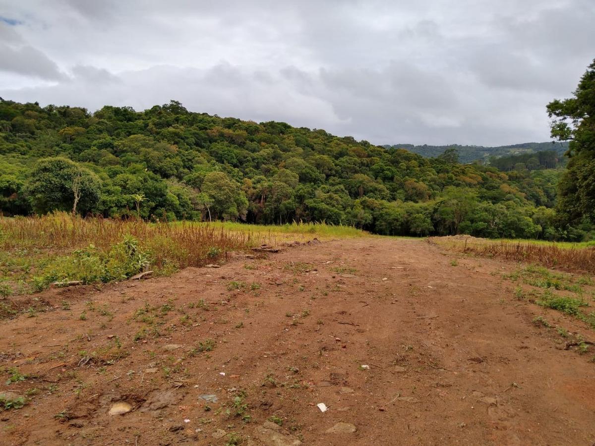 l.s pronto para construir terrenos em ibiuna de 1000 m2