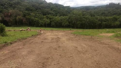 l.s terrenos 1000 m2 oportunidade unica em ibiuna