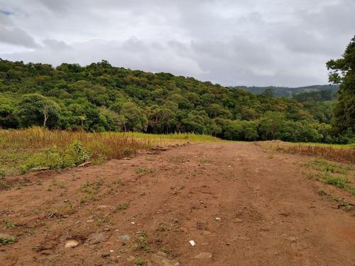 l.s terrenos em ibiuna  de 1000 mts c/ pequena entrada