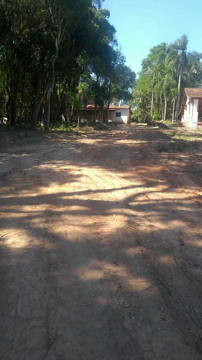 l.s   terrenos para formacao de chacaras em ibiuna sp