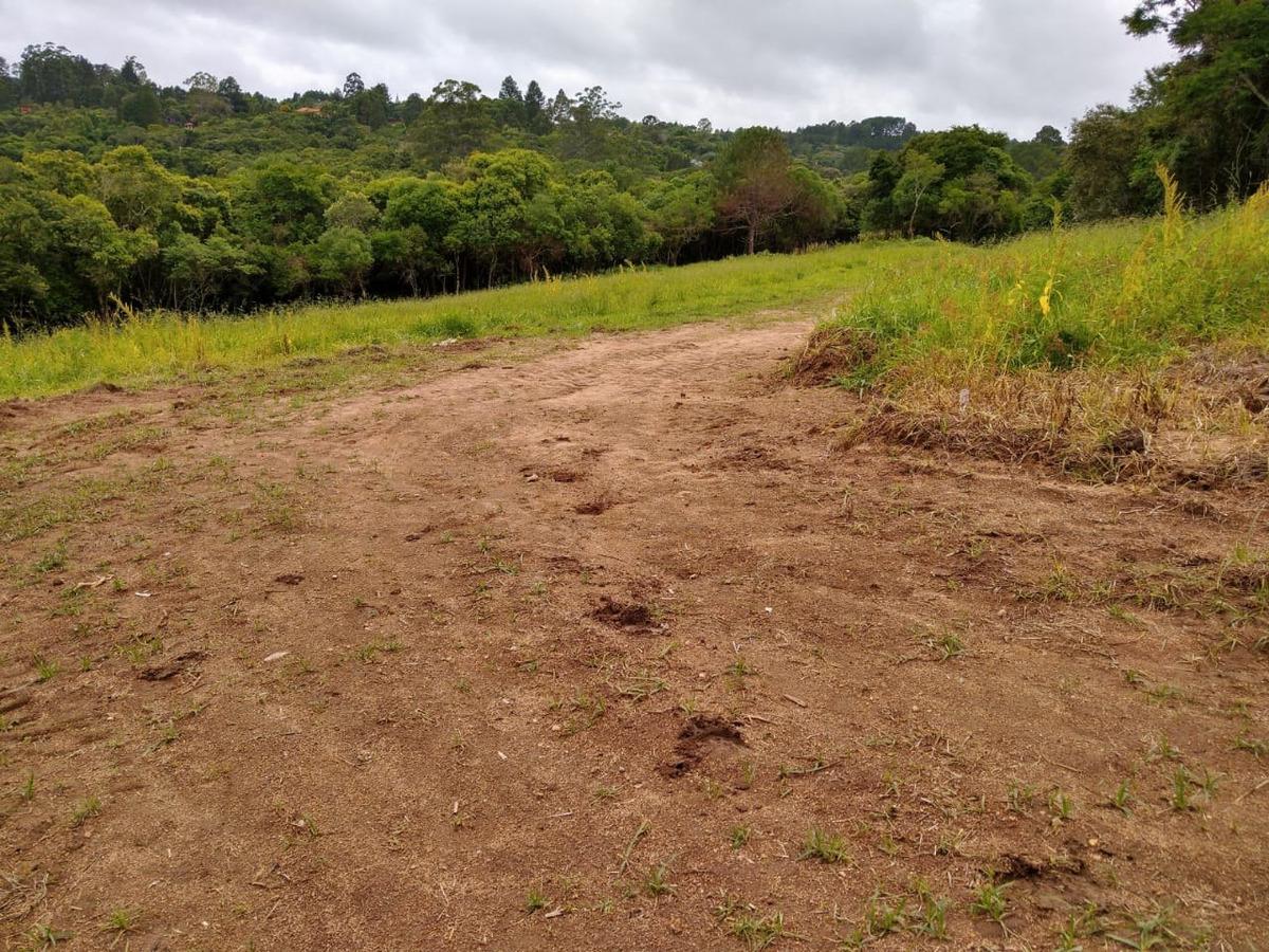 l.s ultimos terrenos em ibiuna de 1000 m2 vl  35.000 mil