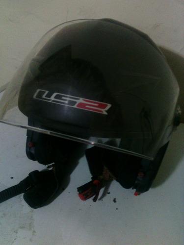 ls2 integral casco