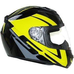 ls2 moto casco