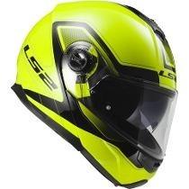 ls2 rebatible casco