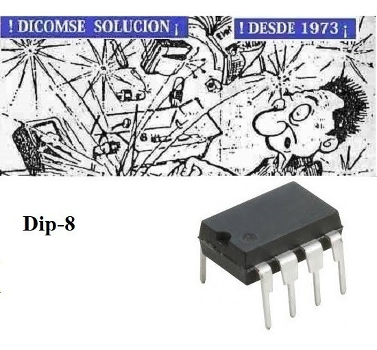 1x LT1016CN8 LT1016 Ultra Fast Precision Comparator DIP8
