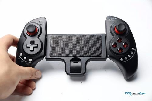 ltc gamepad para tableta y telefono marvo gt-56