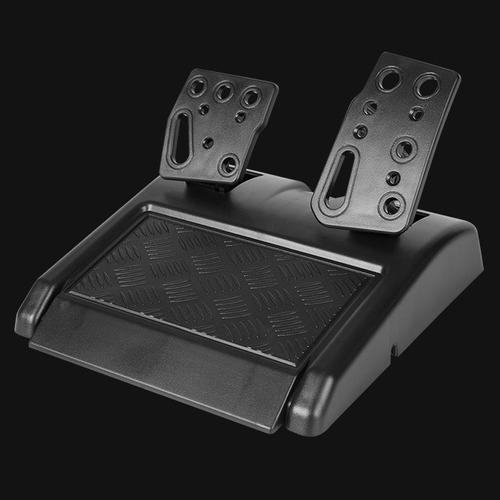 ltc volante para pc marvo gt-900 incluye pedales