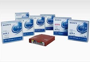 lto1 cinta respaldo ultrium-1 100/200gb sony ltx100g oferta!