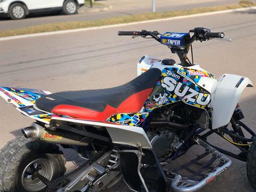 ltr 450 suzuki