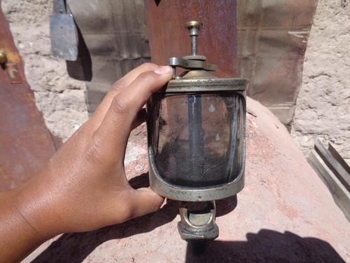 lubricador antiguo de 1920 - 1930