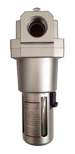 lubricador de aire 1plg compresores/ herramientas neumáticas