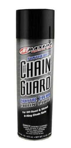 lubricador de cadena máxima