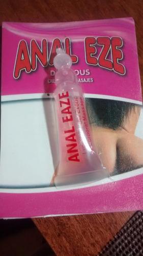 lubricante anal con envio incluido