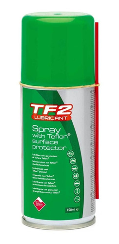 lubricante bicicleta teflon tf2 ultimate weldtite 150ml.