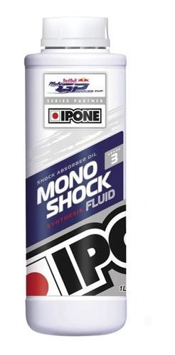 lubricante de amortiguadores ipone monoshock 3 yuhmak