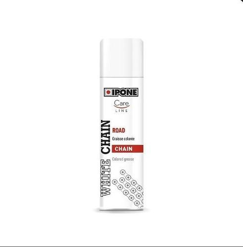 lubricante de cadena ipone x white chain 250 ml yuhmak