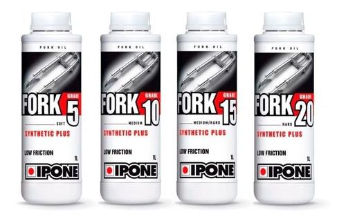 lubricante de suspension ipone fork oil 5 blando yuhmak