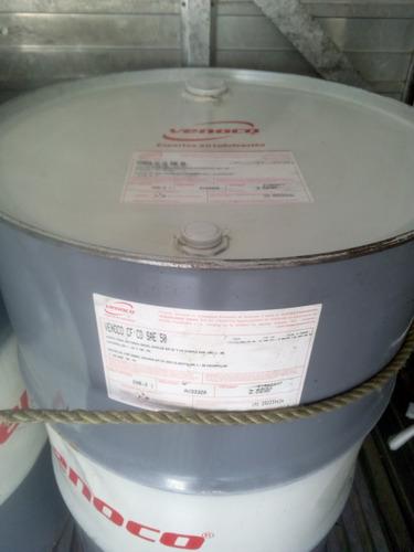 lubricante diesel monogrado sae 50 tambor 208 litros