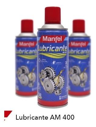 lubricante en spray manfel