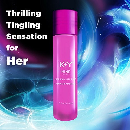 lubricante personal ky yours mas mine couples  intimate gel